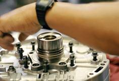 automatic transmissions fix
