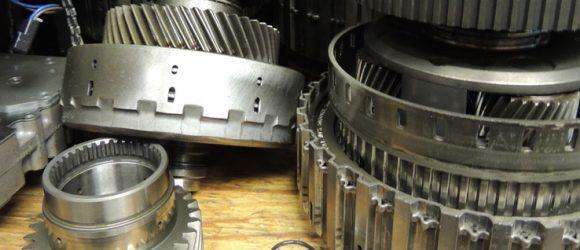 toronto transmission rebuild