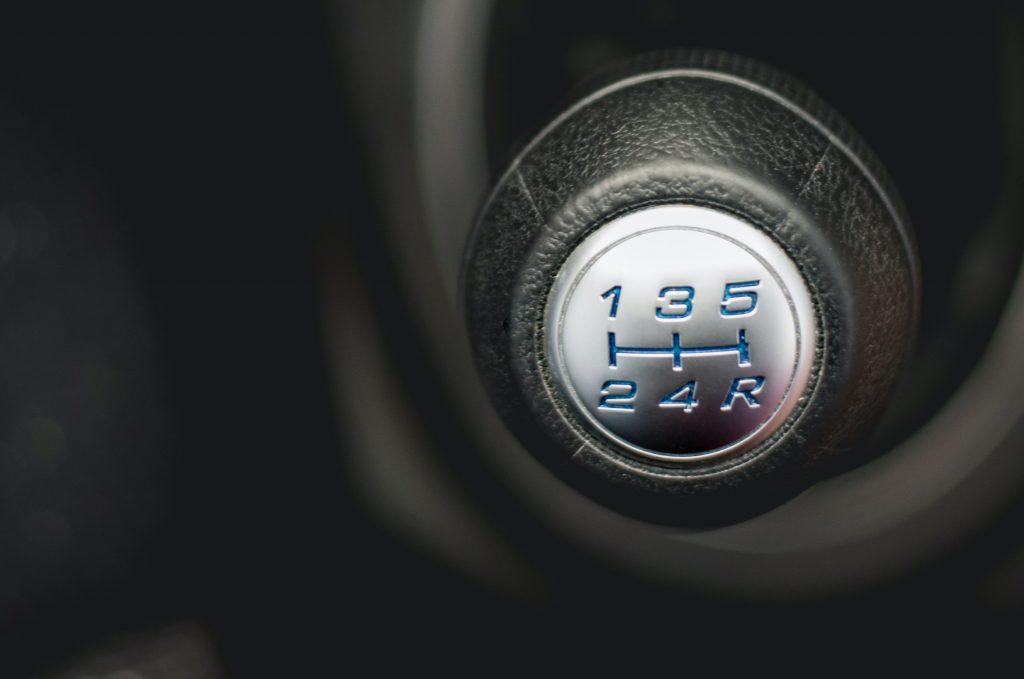 manual transmission repair