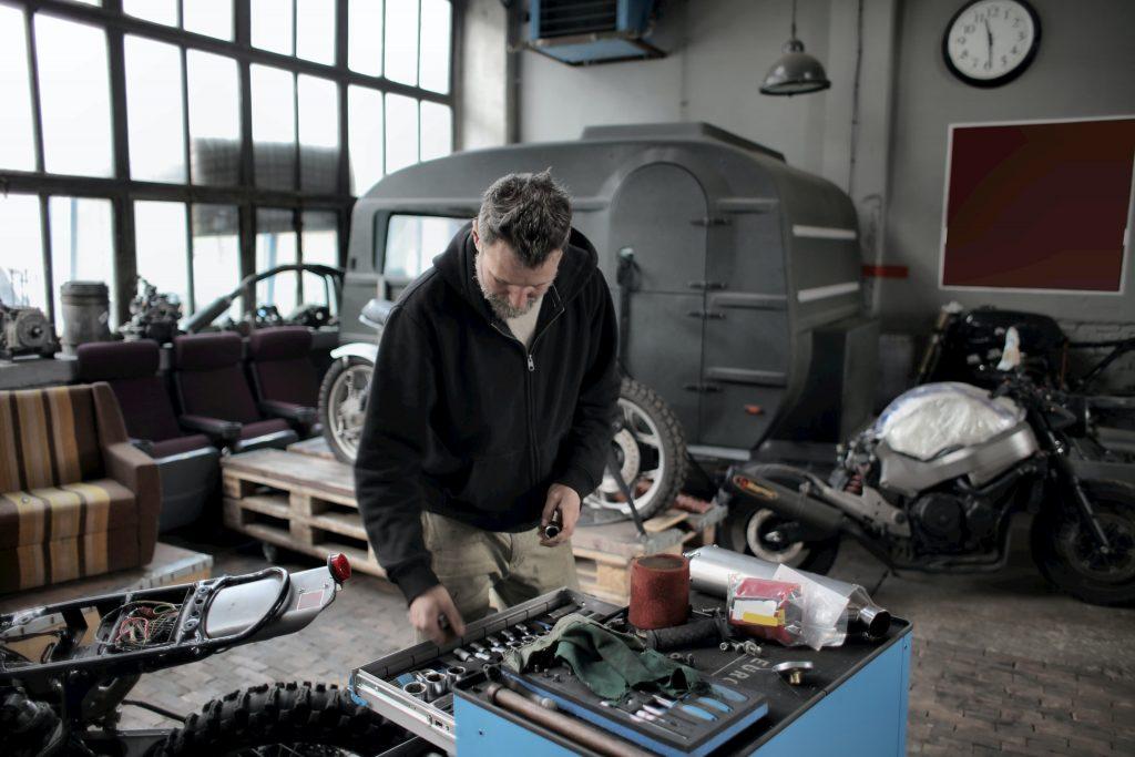 transmission repair north york